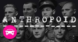 Anthropoid driving tour