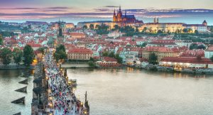 The best of Prague