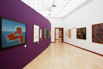 Dům fotografie, Galerie Hlavního města Prahy