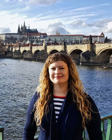 Prague Tours By Lenka