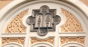 Jewish Quarter Tour