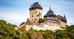 Karlštejn Castle & Surroundings