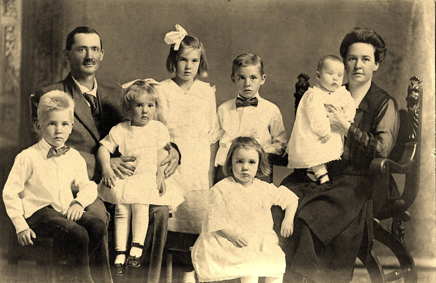 Read more about the article Genealogy tour